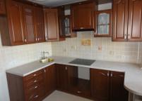 Кухня угловая классика - 36