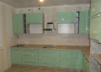 Кухня прямая пленка мдф - 37