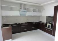 Кухня пе-образная - 52