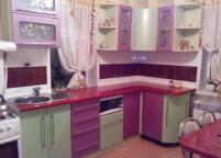 Кухня веселая - 54