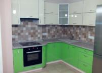 Кухня глянец пленка - 59