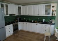 Кухня классика белая - 60