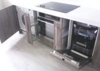 Кухня клиф камень - 66