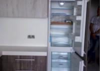 Кухня встроенная техника - 68