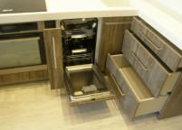 Кухня акриловый камень - 70