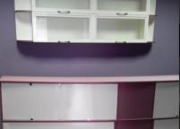 Мебель для фитнес центра - 11
