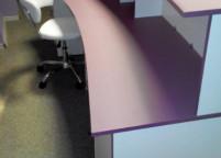 Мебель для фитнес центра - 15