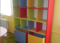 Мебель для детского сада - 16