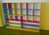 Мебель для детского сада - 17