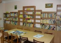 Мебель в библиотеку - 29