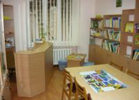 Мебель в библиотеку - 30