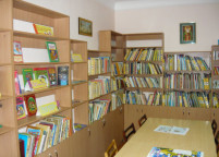 Мебель в библиотеку - 31