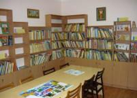 Мебель в библиотеку - 32