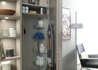 Наполнение шкафа - 80