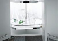 Карусель кухонная - 117