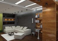 Стеновые панели - 74