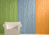 Стеновые панели - 78