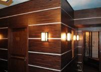Стеновые панели - 114