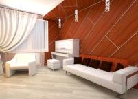 Стеновые панели - 117
