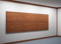 Стеновые панели - 134