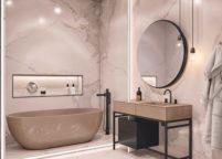 мебель в ванную - 1