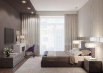 мебель в спальню - 108