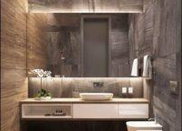 мебель в ванную - 72