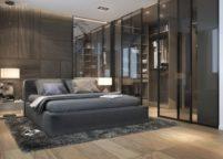 мебель в спальню - 43
