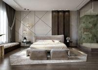 мебель в спальню - 23