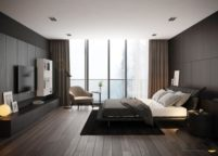 мебель в спальню - 104