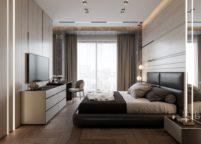 мебель в спальню - 126