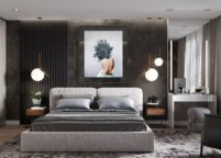 мебель в спальню - 26