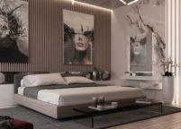 мебель в спальню - 105