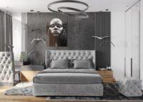 мебель в спальню - 29