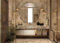 мебель в ванную - 2