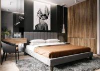 мебель в спальню - 30