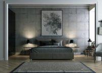 мебель в спальню - 91