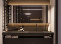 мебель в ванную - 38