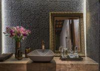 мебель в ванную - 68