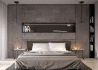 мебель в спальню - 113