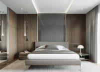мебель в спальню - 45
