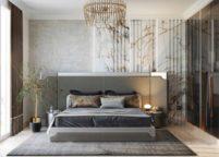 мебель в спальню - 40