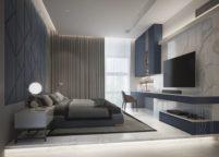 мебель в спальню - 69