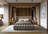 мебель в спальню - 39