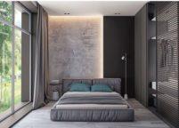 мебель в спальню - 110