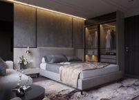 мебель в спальню - 58