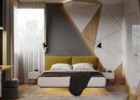 мебель в спальню - 112