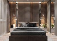 мебель в спальню - 50
