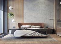 мебель в спальню - 129