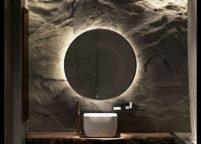 мебель в ванную - 14